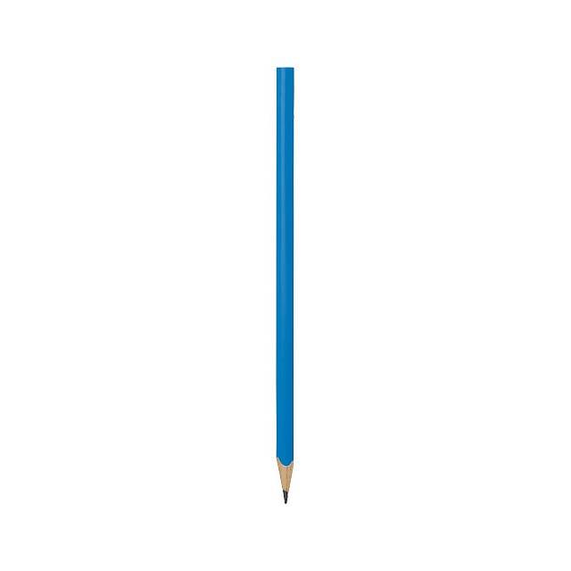 Trix dreieckiger Stift - blau