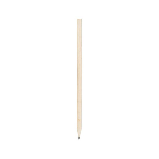 Trix dreieckiger Stift - Beige