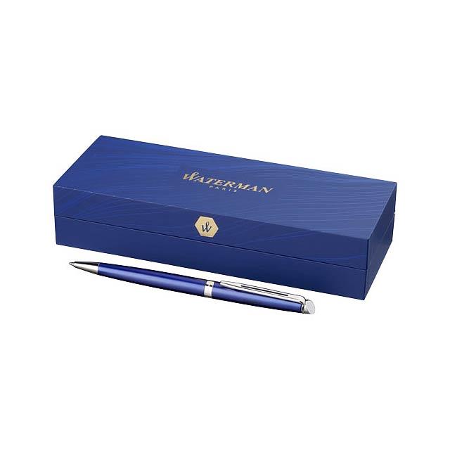 Kuličkové pero Hémisphère - modrá