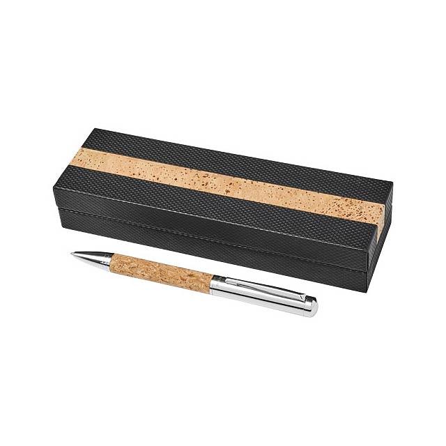 Kuličkové pero Cortegana - béžová