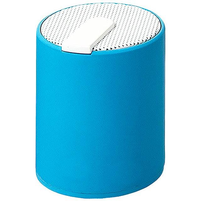 Reproduktor Bluetooth® Naiad - modrá