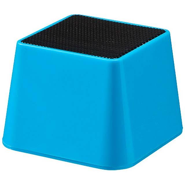 Reproduktor Bluetooth® Nomia - modrá