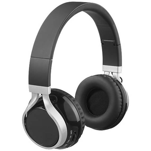 Sluchátka Enyo Bluetooth® - černá