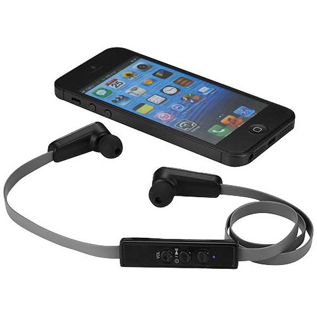 Sluchátka Bluetooth® Blurr - černá