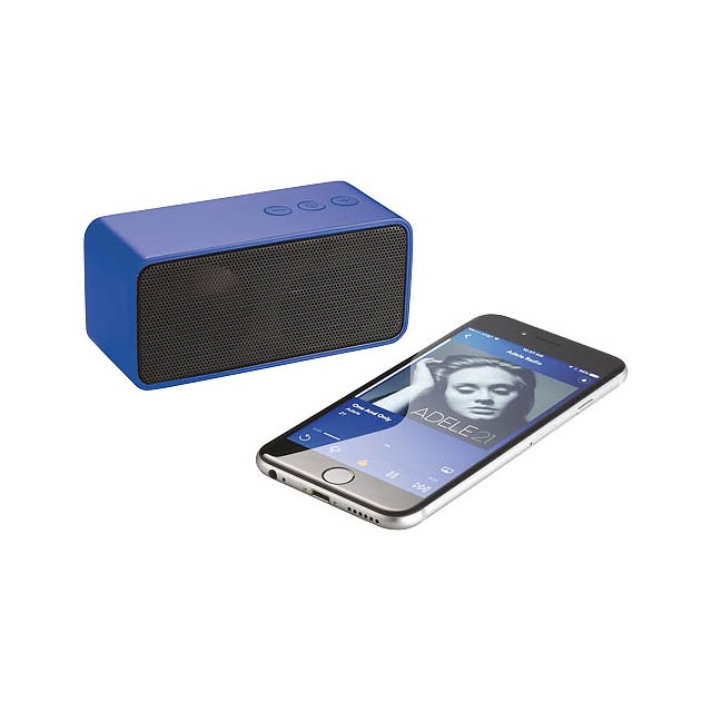 Reproduktor Stark Bluetooth® - modrá