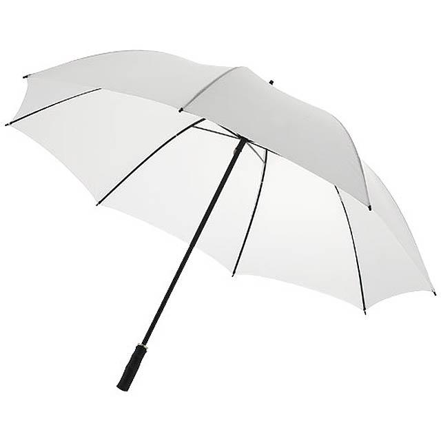 """23"""" deštník Berry s automatickým otvíráním - bílá"""