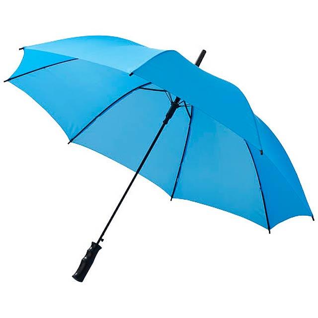 """23"""" deštník Berry s automatickým otvíráním - nebesky modrá"""