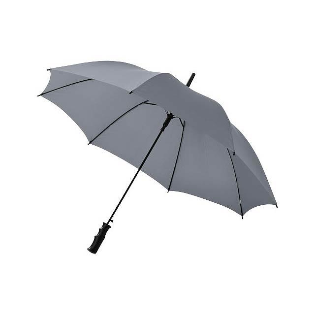 """23"""" deštník Berry s automatickým otvíráním - šedá"""
