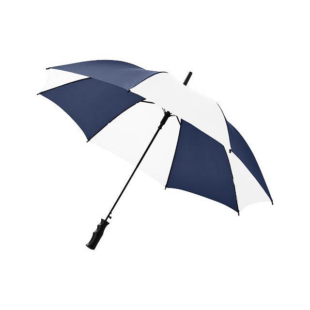"""23"""" deštník Berry s automatickým otvíráním - modrá"""