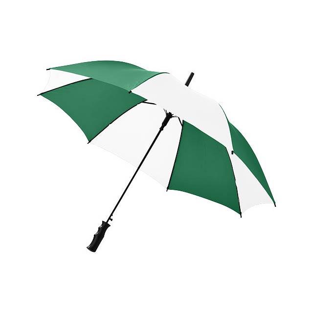 """23"""" deštník Berry s automatickým otvíráním - zelená"""