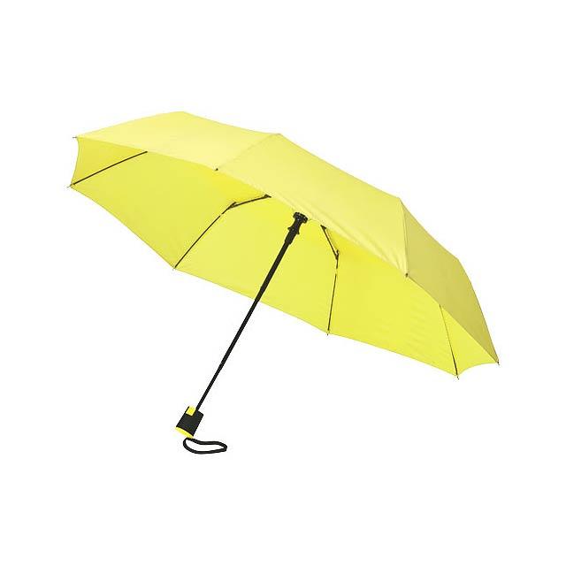 Skládací deštník Wali 21