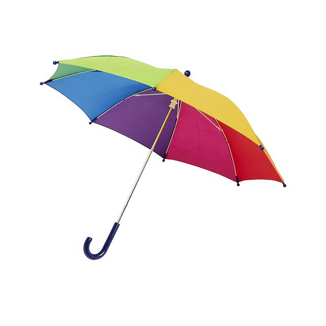 Větruodolný deštník pro děti Nina 17