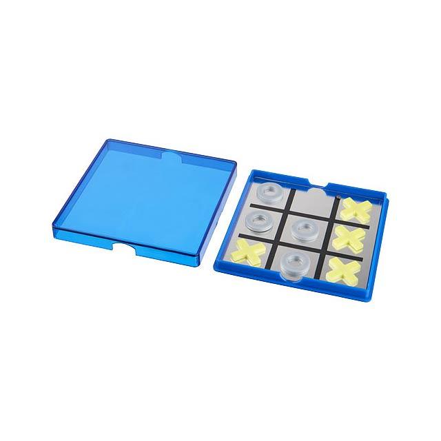 Magnetické piškvorky Winnit - modrá