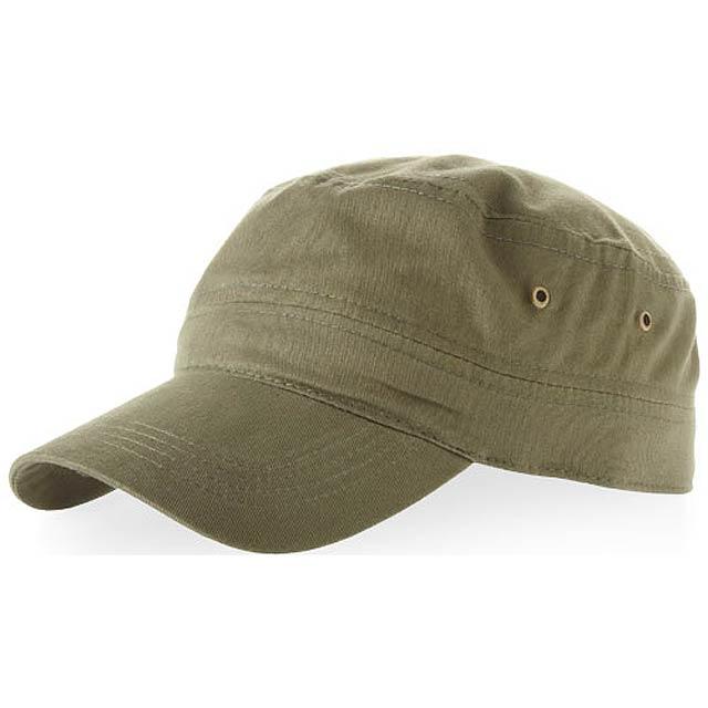 d997eb14517 US Basic San Diego baseballová čepice - zelená