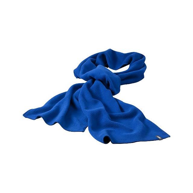 Redwood fleecová šála zn. Elevate - modrá a5cdb2ca29