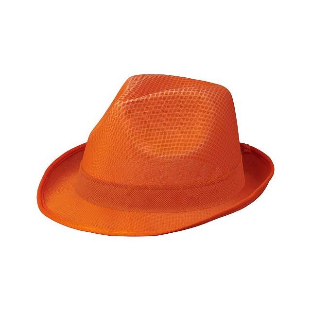 Trilby sada - oranžová