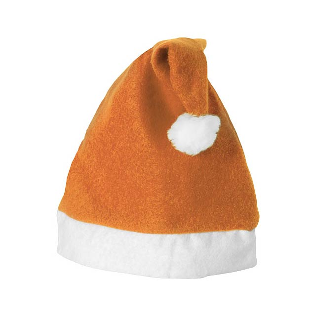 Christmas hat - orange