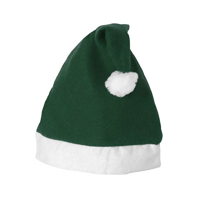 Christmas hat - green