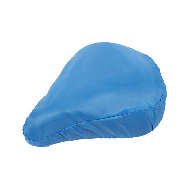 Potah na sedlo kola Mills - modrá