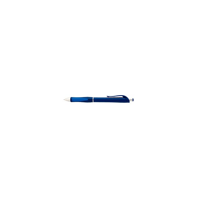 Plastová propiska SALA 2 - modrá