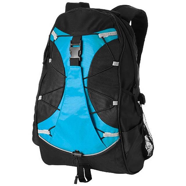 Batoh Hikers - nebesky modrá