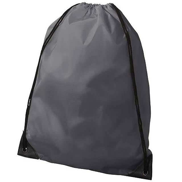 Vysoce kvalitní batůžek Oriole - šedá