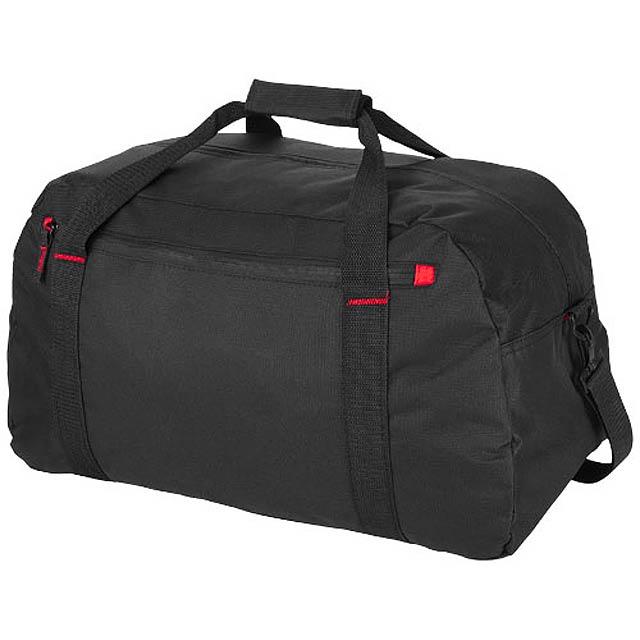 Cestovní taška Vancouver - černá