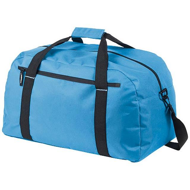 Cestovní taška Vancouver - modrá