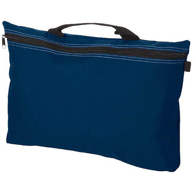 Konferenční taška Orlando - královsky modrá