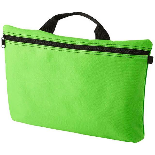 Konferenční taška Orlando - zelená