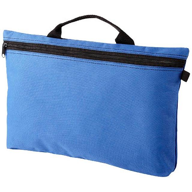 Konferenční taška Orlando - modrá