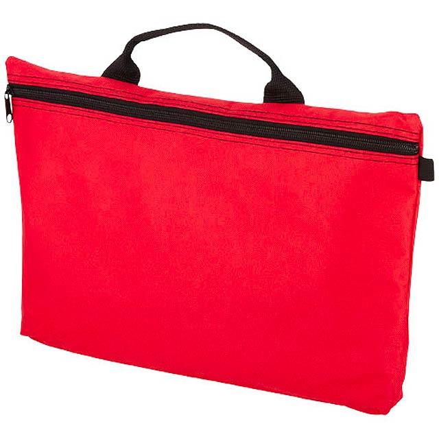 Konferenční taška Orlando - červená