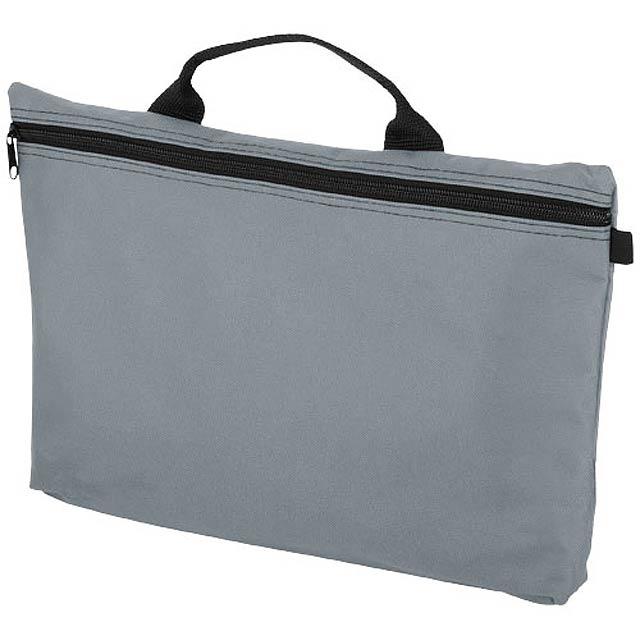 Konferenční taška Orlando - šedá