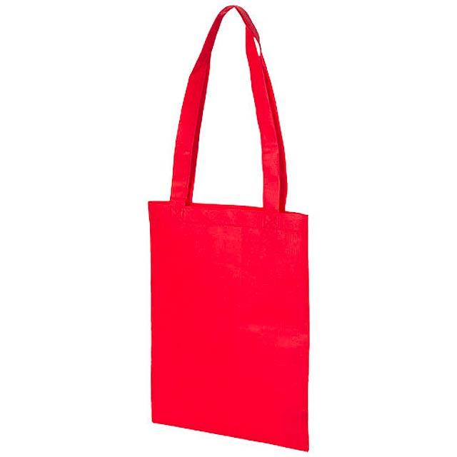 Kleine Tasche - Rot