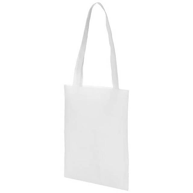 Kleine Tasche - Weiß