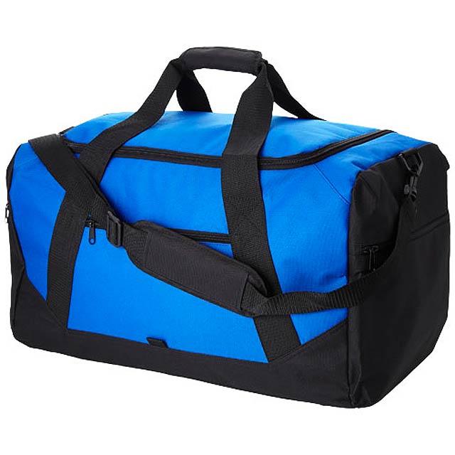 4c2068acaccdd Cestovní taška Columbia - modrá, Reklamné predmety - Promo Direct