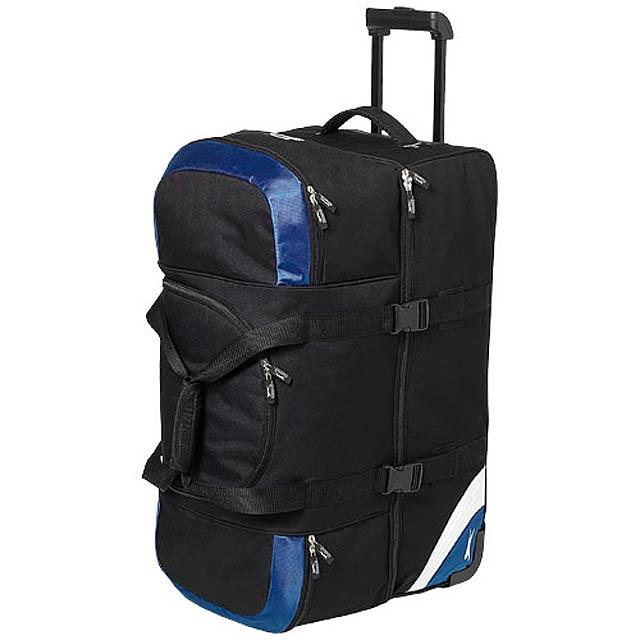 Velká cestovní taška Wembley - modrá