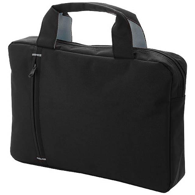 Konferenční taška Detroit - černá