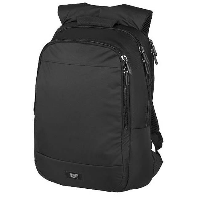35809007bd Batoh na notebook - čierna