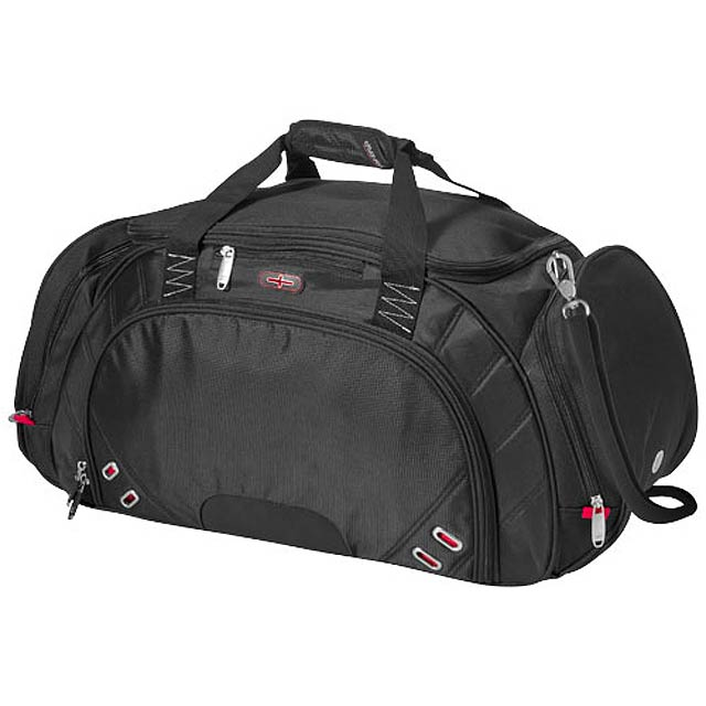 Cestovní taška Proton - černá