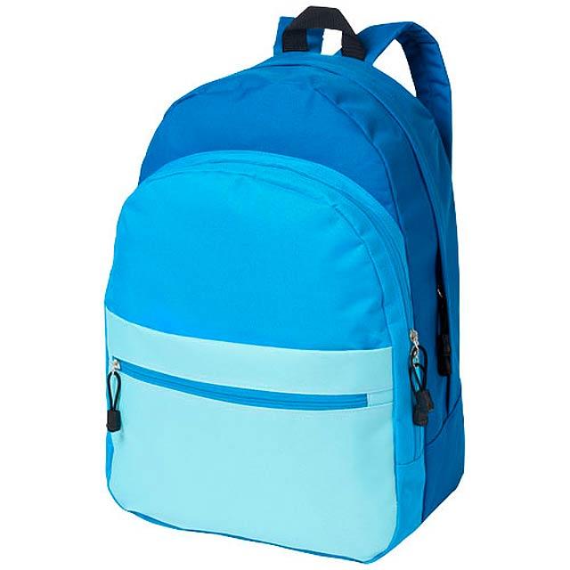 Módní batoh Trias - modrá