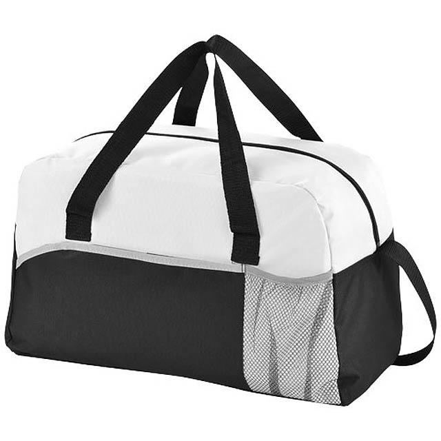 Plátěná taška Energy - černá