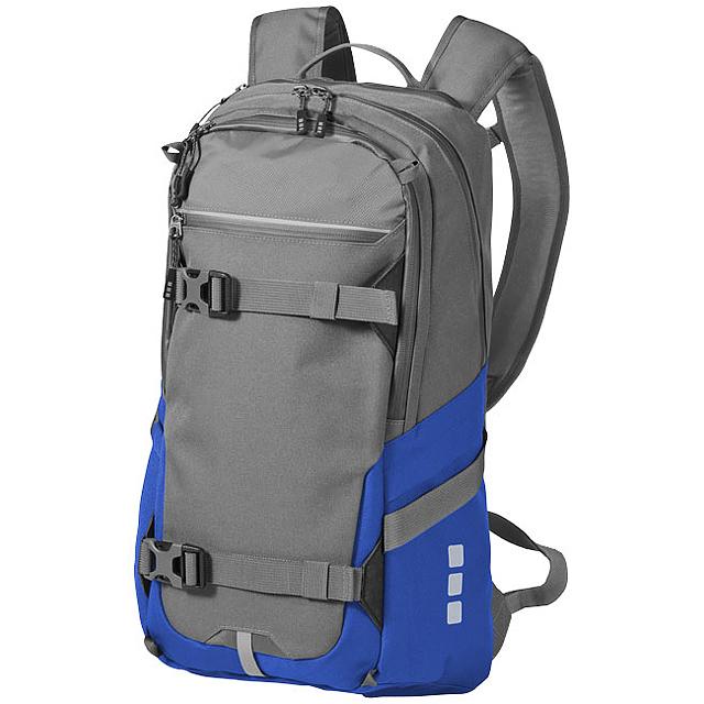 d495c89e1 Športový batoh Elevate - modrá, Reklamné predmety - Promo Direct