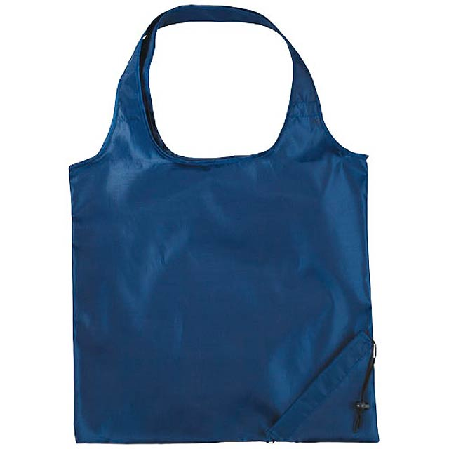 Skládací nákupní odnoska Foldaway - modrá