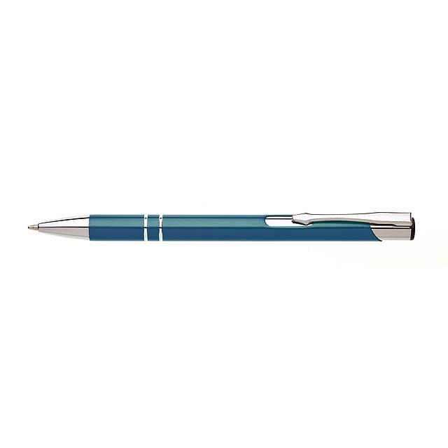Kugelschreiber Metall ORIN - blau