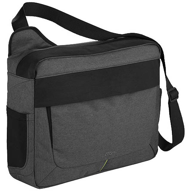 Stretch 17 Laptop Messenger Bag