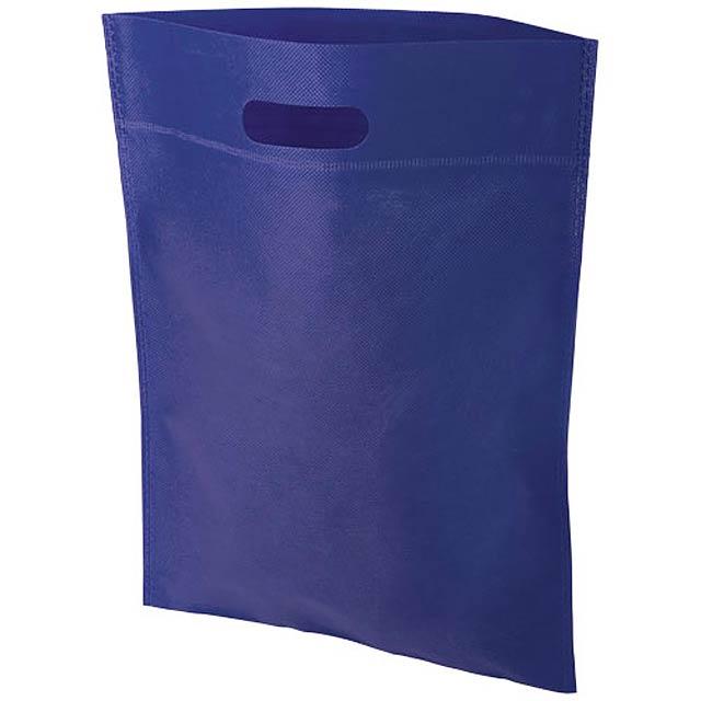 Výstavní odnoska Heat Seal - kráľovsky modrá