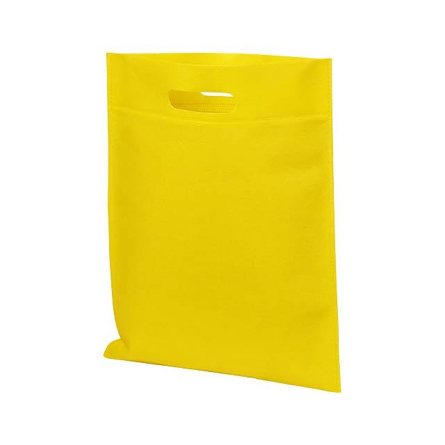 Výstavní odnoska Heat Seal - žlutá