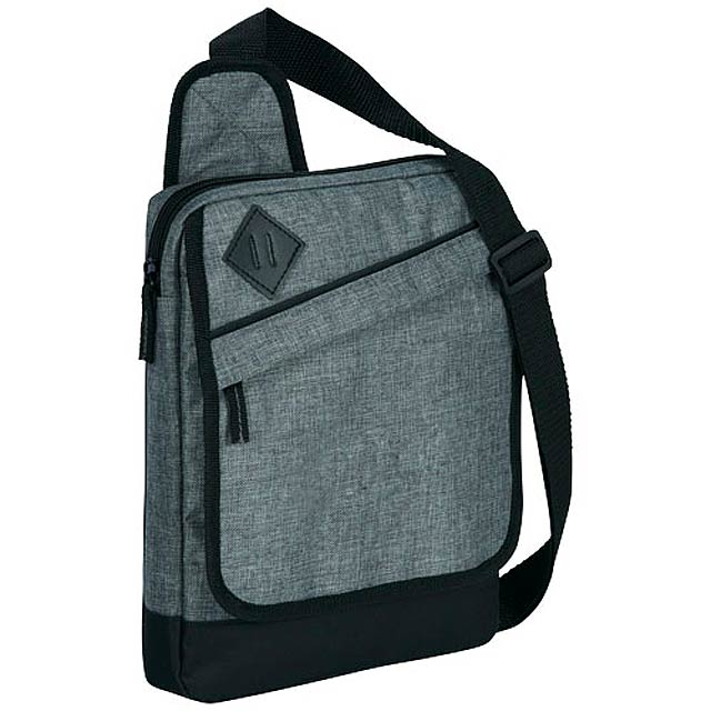 Graphite Tablet Bag - Grau