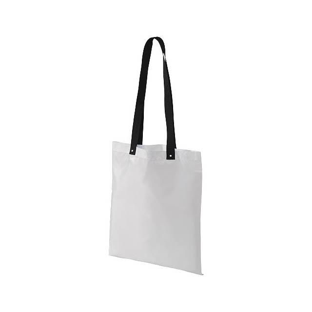 Polyesterová taška Uto - bílá
